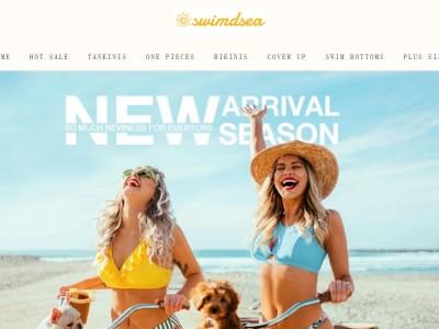 swimdsea.com