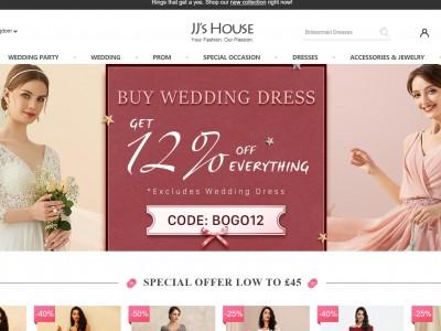 jjshouse.co.uk
