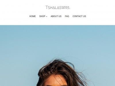 tshalaswim.com