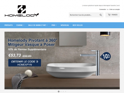 homelody-fr.com