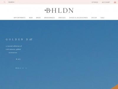 bhldn.com