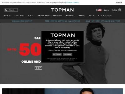 us.topman.com