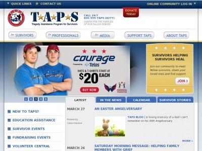 taps.org