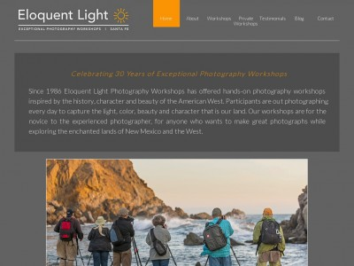 eloquentlight.com
