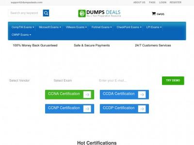 dumpsdeals.com