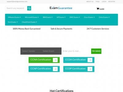 examguarantee.com