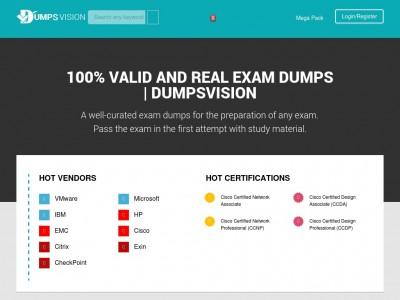 dumpsvision.com