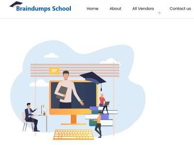 braindumpsschool.com