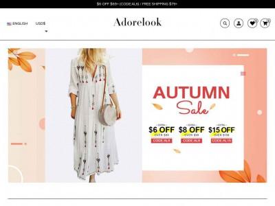 adorelook.com