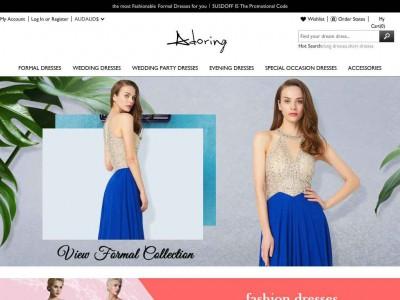 adoringdresses.com.au