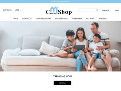 careinshop.com
