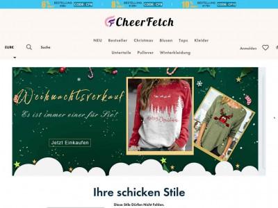 cheerfetch.de