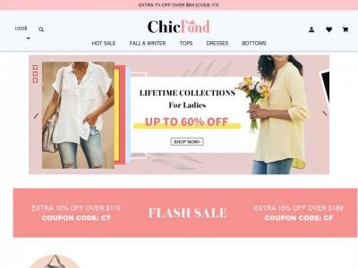 chicfond.com
