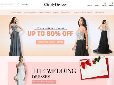 cindydressy.com.au