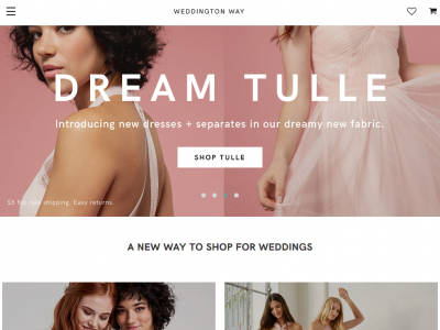 weddingtonway.com