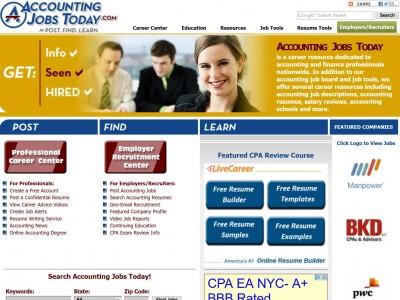 accountingjobstoday.com
