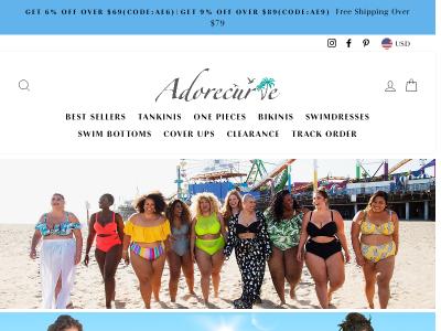 adorecurve.com