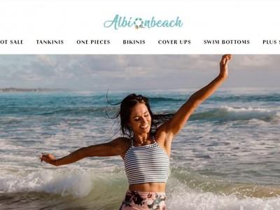 albionbeach.com