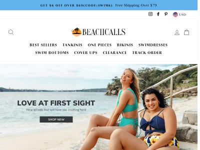 beachcalls.com