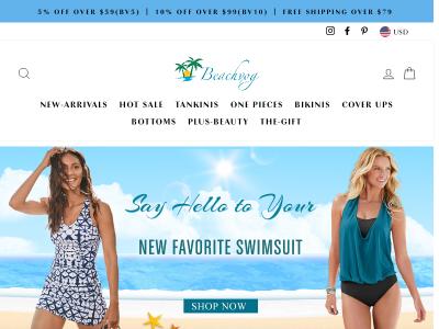 beachvog.com
