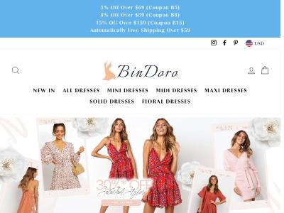 bindoro.com