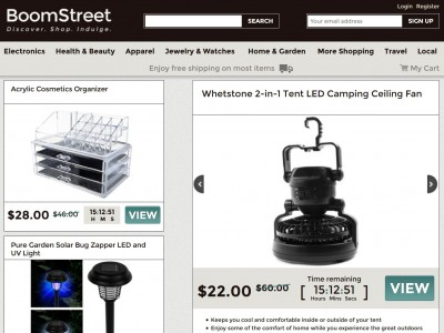 boomstreet.com