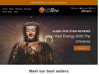 buddhapowerstore.com