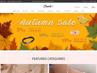 cherlia.com