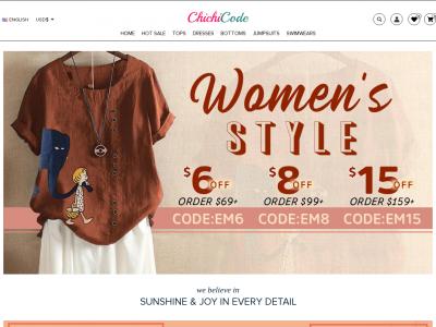 chichicode.com