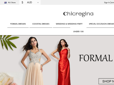 chicregina.com.au