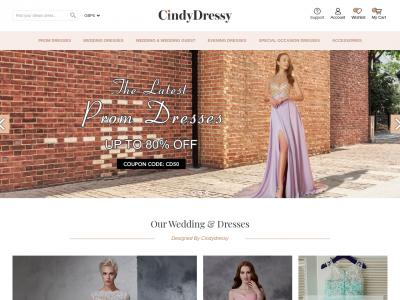 cindydressy.co.uk