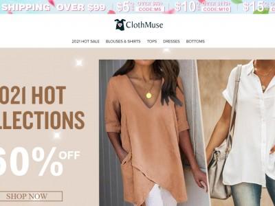clothmuse.com