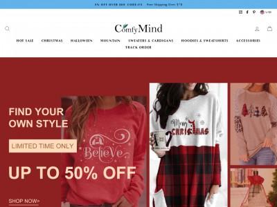 comfymind.com