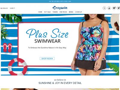 cozyswim.com