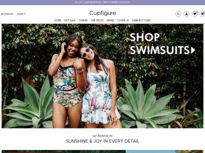 cupfigure.com