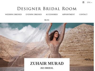 designerbridalroom.com.hk