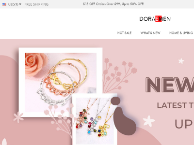 doraemen.com