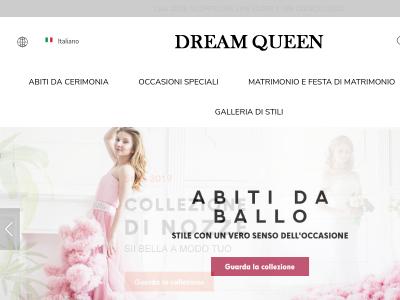 dreamqueen.it