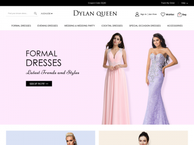 dylanqueen.com.au