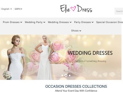 eliedress.co.uk