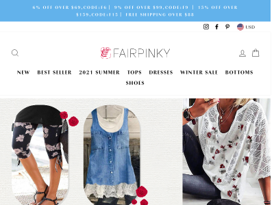 fairpinky.com