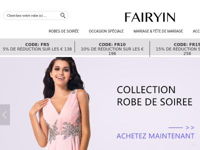 fairyin.fr