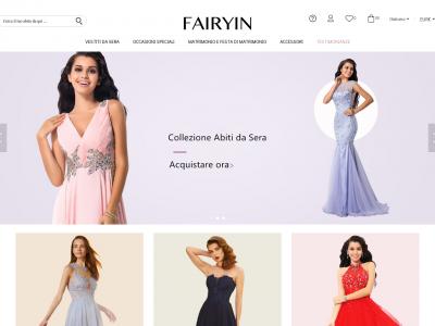 fairyin.it