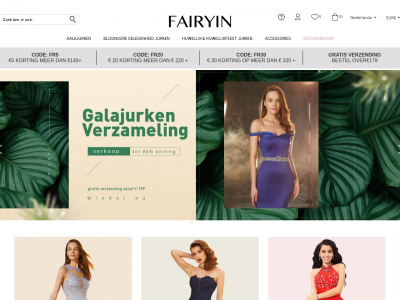 fairyin.nl