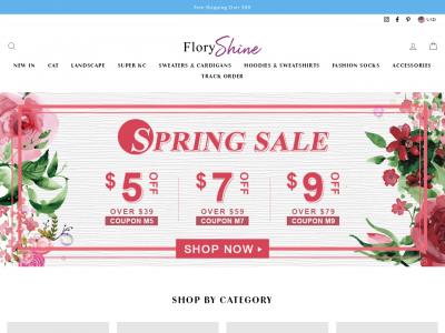 floryshine.com