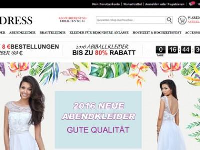 HerDress.ch reviews