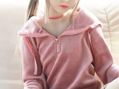 128cm TPE製ラブドール バスト平ら童颜ロリ SM Doll #12