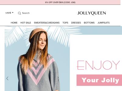 jollyqueen.com