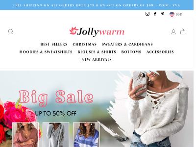 jollywarm.com