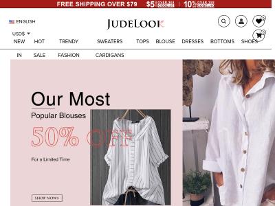 judelook.com